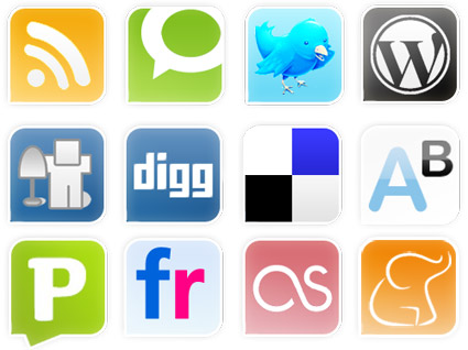 Social Bookmarking websites increase your chances of ranking high  on search engines